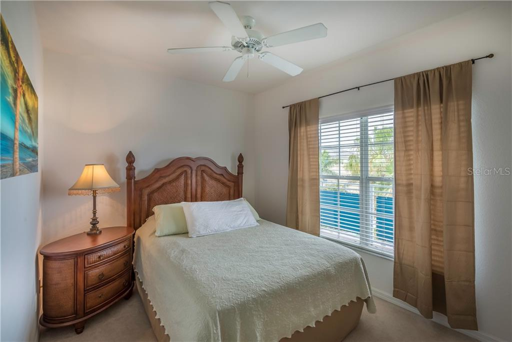 Guest Bedroom - Condo for sale at 8413 Placida Rd #403, Placida, FL 33946 - MLS Number is C7401304