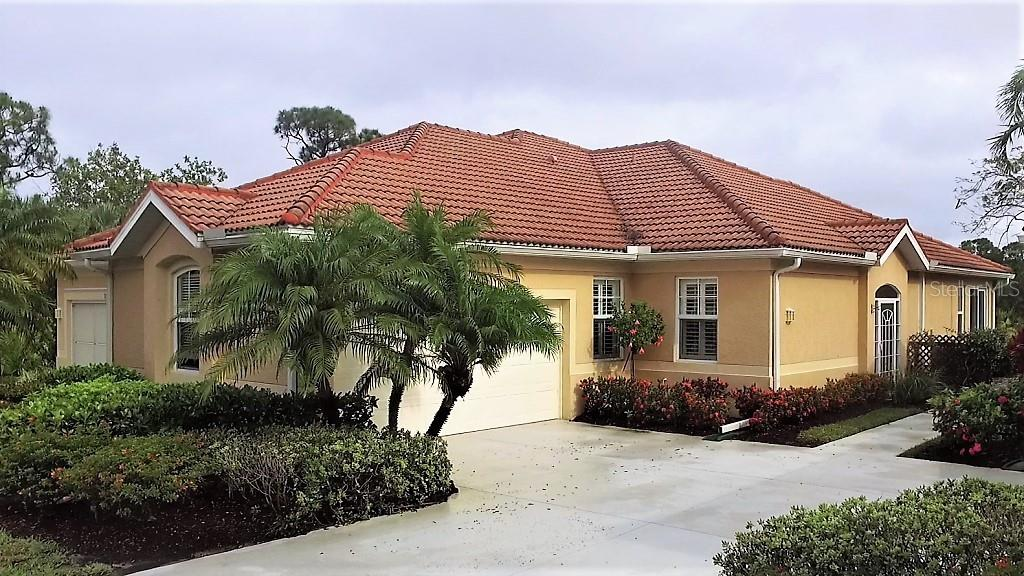 Villa for sale at 3731 Cobia Villas Ct, Punta Gorda, FL 33955 - MLS Number is C7401374