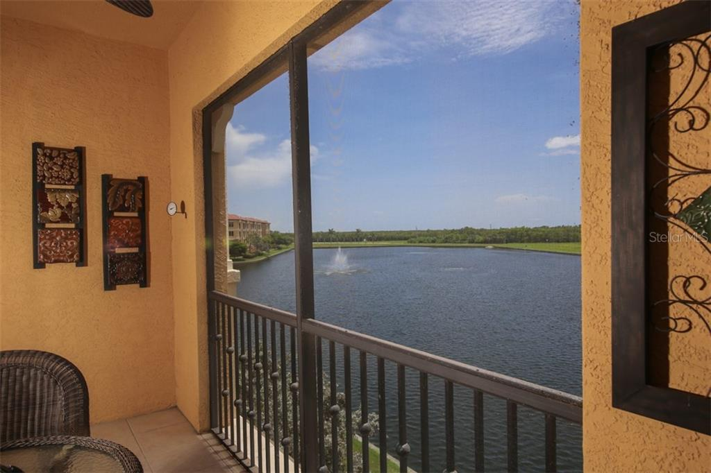 You simply can't beat the view! - Condo for sale at 95 Vivante Blvd #303, Punta Gorda, FL 33950 - MLS Number is C7402746