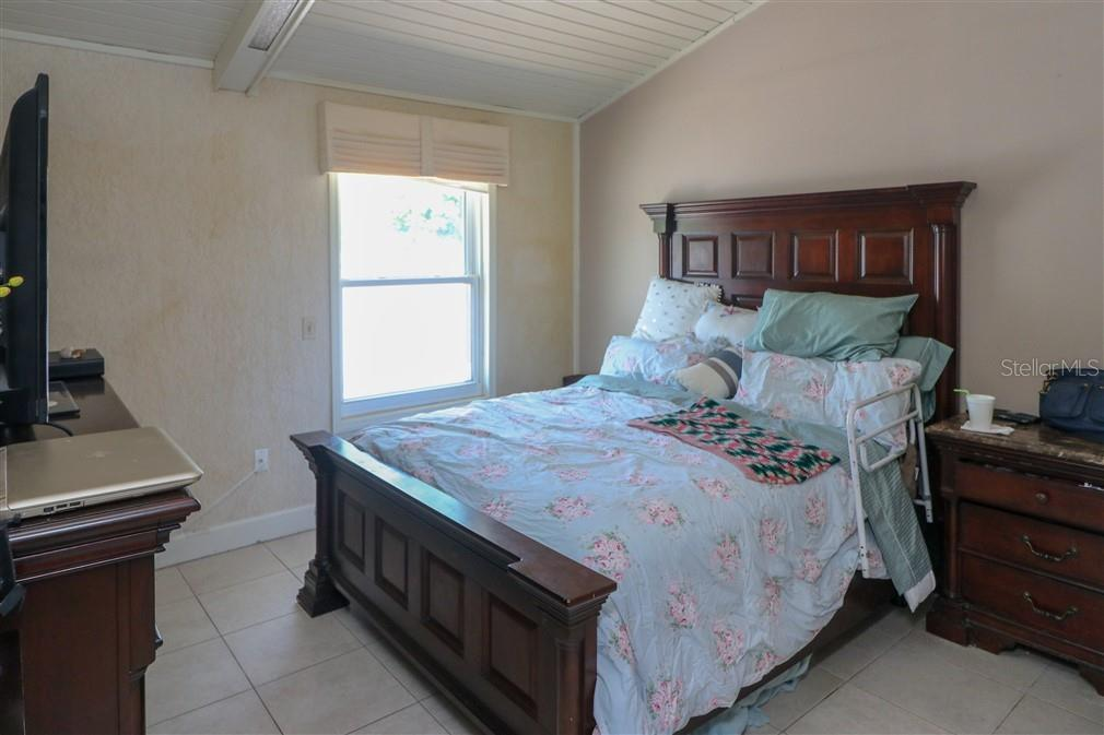 guest house bedroom - Single Family Home for sale at 3262 Great Neck St, Port Charlotte, FL 33952 - MLS Number is C7403390