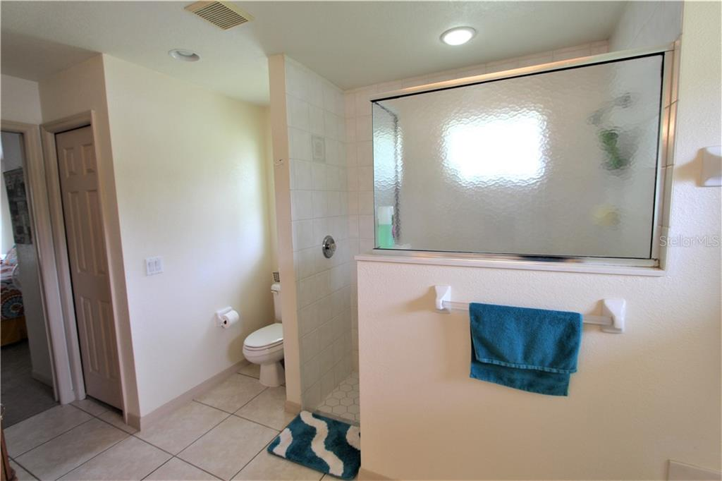 Master Bath - Single Family Home for sale at 4846 Weatherton St, North Port, FL 34288 - MLS Number is C7403500