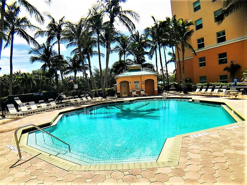 Condo for sale at 2060 Matecumbe Key Rd #2503, Punta Gorda, FL 33955 - MLS Number is C7405038