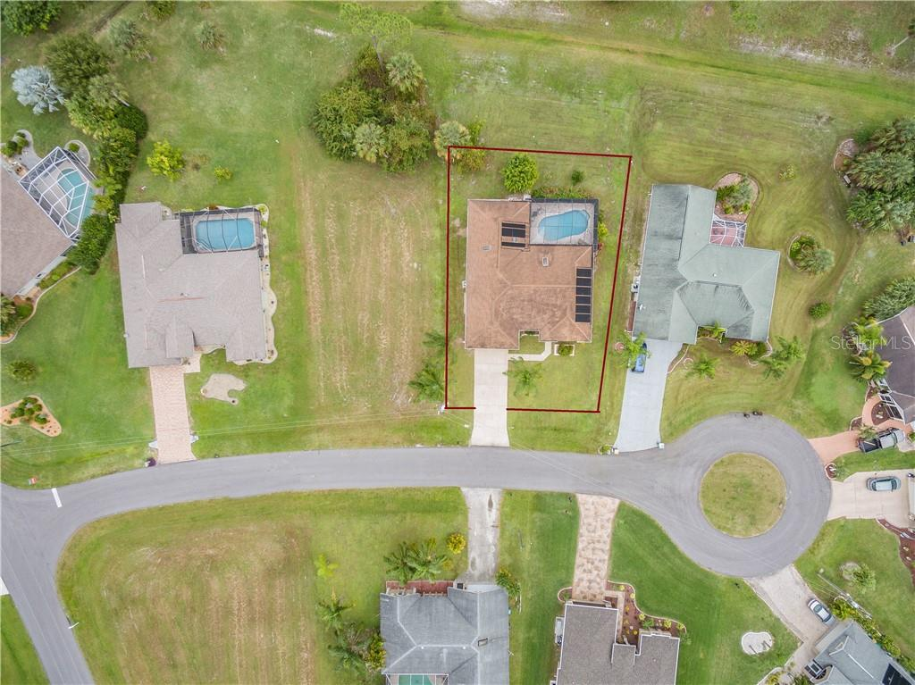 Single Family Home for sale at 416 Bahia Grande Ave, Punta Gorda, FL 33983 - MLS Number is C7408301