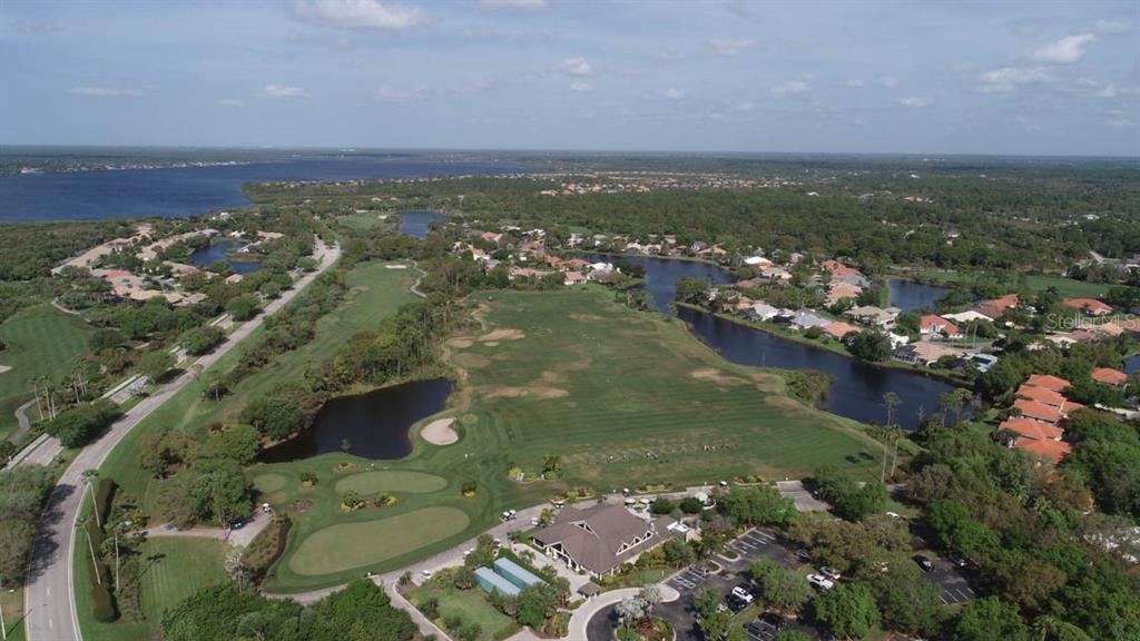 Riverwood Gulf Club - Condo for sale at 4643 Club Dr #102, Port Charlotte, FL 33953 - MLS Number is C7413207