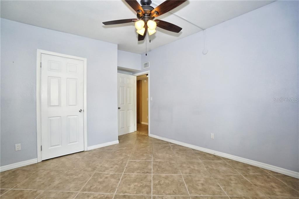 Bedroom 2 - Single Family Home for sale at 3513 Areca St, Punta Gorda, FL 33950 - MLS Number is C7414620
