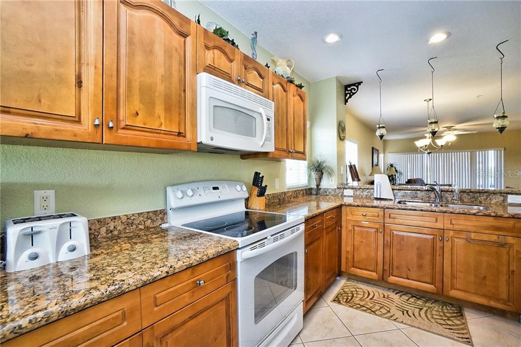 Another kitchen view - Condo for sale at 8405 Placida Rd #401, Placida, FL 33946 - MLS Number is C7414726