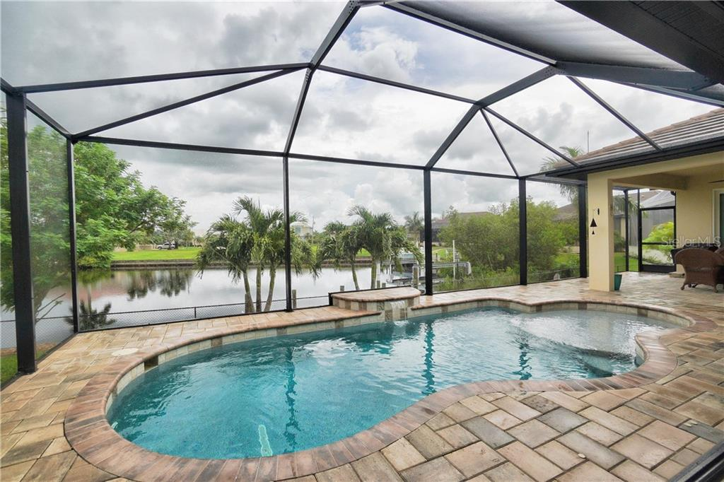 Single Family Home for sale at 1277 Royal Tern Dr, Punta Gorda, FL 33950 - MLS Number is C7418785