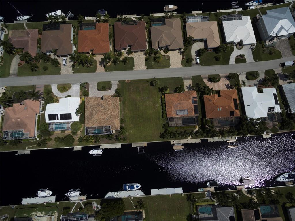 Canals & seawalls are maintained by the City of Punta Gorda - Vacant Land for sale at 53 Tropicana Dr, Punta Gorda, FL 33950 - MLS Number is C7420346