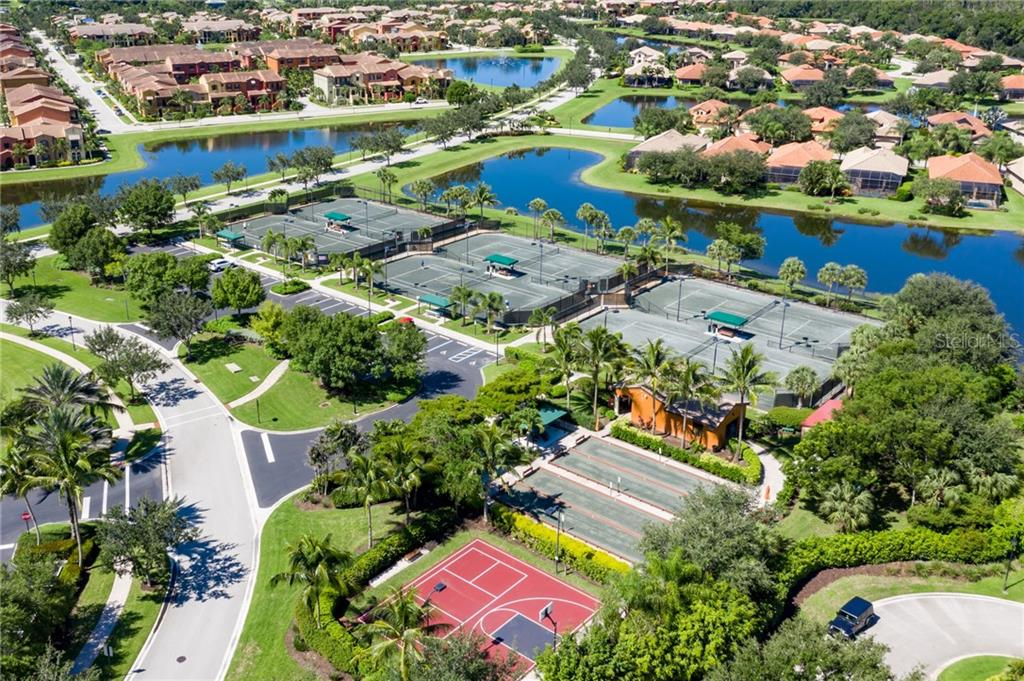 ENDLESS CHOICES: TENNIS / BASKETBALL / BOCCI - Condo for sale at 11737 Adoncia Way #3805, Fort Myers, FL 33912 - MLS Number is C7430173