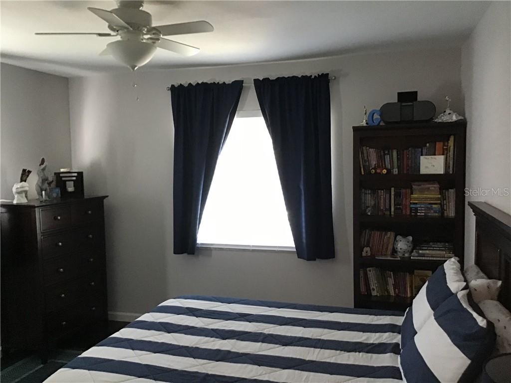 Bedroom 4 - Single Family Home for sale at 1302 Pinebrook Way, Venice, FL 34285 - MLS Number is C7435367