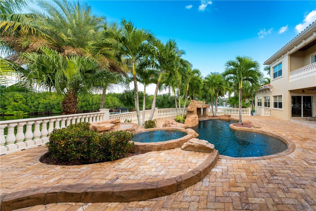 Soak up the sun with this Punta Gorda paradise - Single Family Home for sale at 7440 Riverside Dr, Punta Gorda, FL 33982 - MLS Number is C7436263