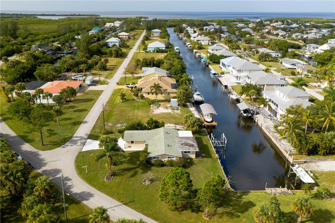 This location is a winner! Oversized lot. - Single Family Home for sale at 24368 Blackbeard Blvd, Punta Gorda, FL 33955 - MLS Number is C7436898