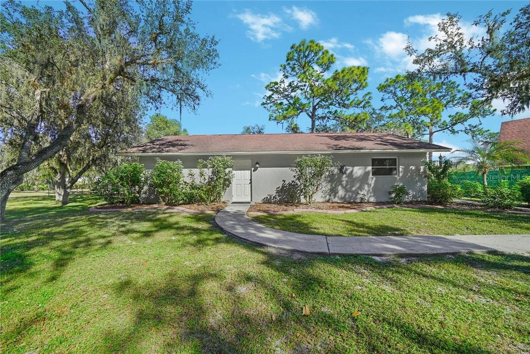 Exterior - House #3 BnB - Single Family Home for sale at 1 Woodland Dr, Punta Gorda, FL 33982 - MLS Number is C7436906