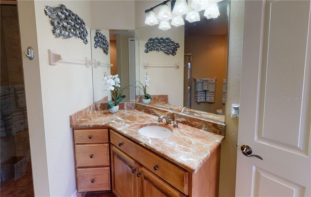 1sr floor guest bath. - Single Family Home for sale at 4245 Spire St, Port Charlotte, FL 33981 - MLS Number is C7437570