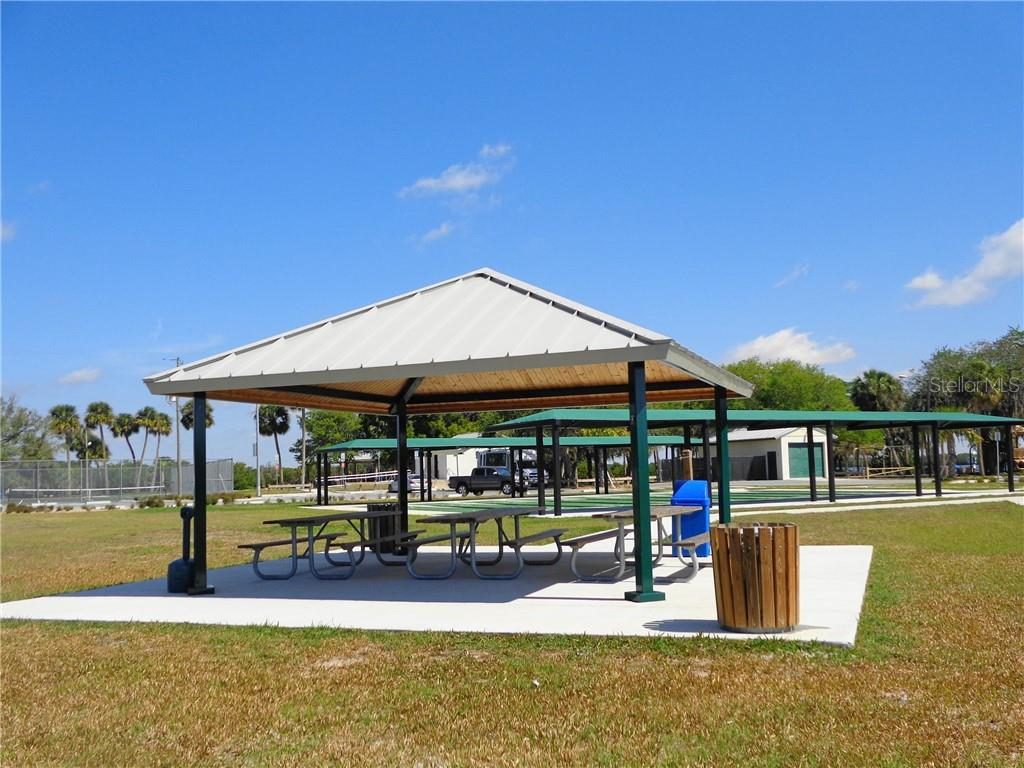Another Pavilion - Vacant Land for sale at 2297 Marcella Ter, Punta Gorda, FL 33983 - MLS Number is C7438527