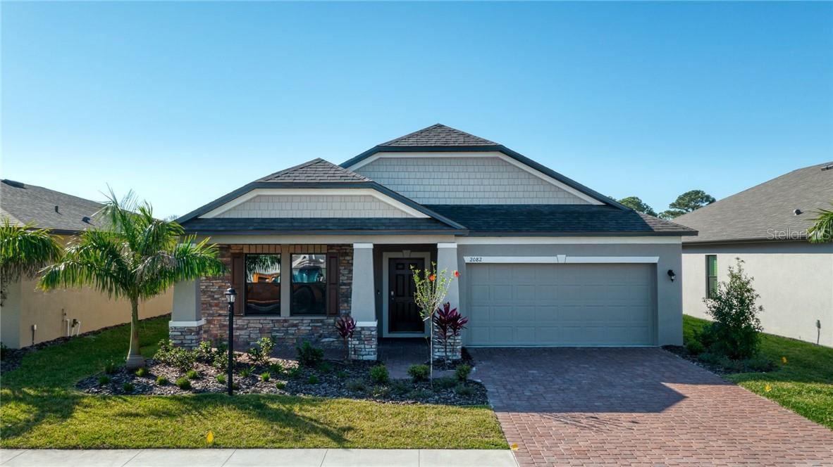 Schedule your showing soon! - Single Family Home for sale at 2082 Apian Way, Port Charlotte, FL 33953 - MLS Number is C7441465