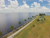 Part of 3 mile walking/jogging/biking path along the Harbor - Vacant Land for sale at 2272 Palm Tree Dr, Punta Gorda, FL 33950 - MLS Number is C7232726