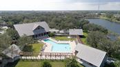 Clubhouse is amazing - gorgeous pool and view of the lake - Villa for sale at 1234 Green Oak Trl, Port Charlotte, FL 33948 - MLS Number is C7243720