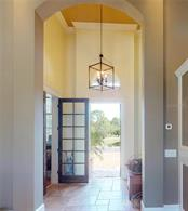 Impressive Foyer. - Single Family Home for sale at 1289 Casper St, Port Charlotte, FL 33953 - MLS Number is C7407177