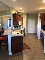 Kitchen - Single Family Home for sale at 24380 Westgate Blvd, Port Charlotte, FL 33980 - MLS Number is C7408906
