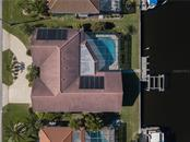 Aerial View - Single Family Home for sale at 2600 Via Veneto Dr, Punta Gorda, FL 33950 - MLS Number is C7409441