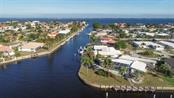 210' of water front right off the river. - Single Family Home for sale at 2291 Bayview Rd, Punta Gorda, FL 33950 - MLS Number is C7409445