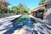 Lap Pool - Single Family Home for sale at 2823 Mill Creek Rd, Port Charlotte, FL 33953 - MLS Number is C7409892