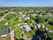 Overhead View 2 - Single Family Home for sale at 3513 Areca St, Punta Gorda, FL 33950 - MLS Number is C7414620