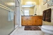 Another view of master bath - Condo for sale at 8405 Placida Rd #401, Placida, FL 33946 - MLS Number is C7414726