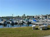 Saltwater marina - Manufactured Home for sale at 31 Freeman Ave, Punta Gorda, FL 33950 - MLS Number is C7420702