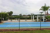 Shuffle board court - Condo for sale at 25100 Sandhill Blvd #M201, Punta Gorda, FL 33983 - MLS Number is C7433797