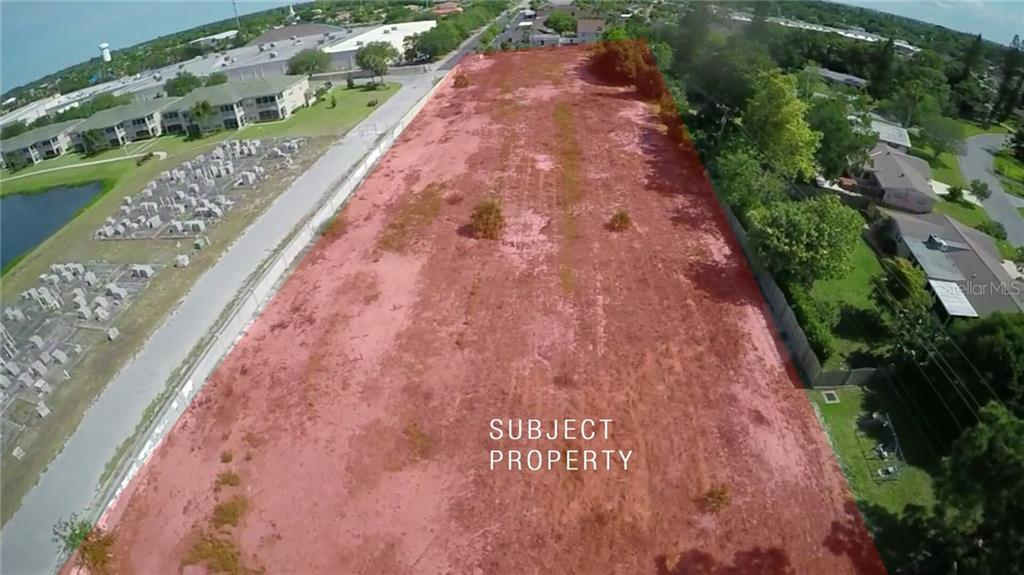 Vacant Land for sale at 701 W 63, Bradenton, FL 34209 - MLS Number is A4156511