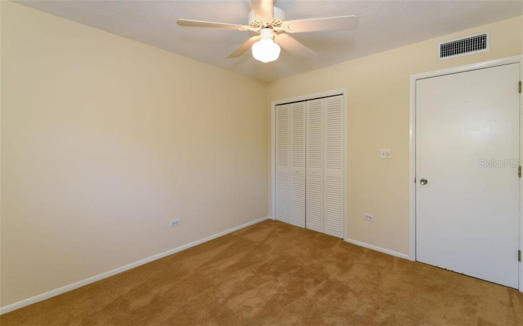 Bedroom 2 of 2 - Condo for sale at 133 Avenida Messina #4, Sarasota, FL 34242 - MLS Number is A4179566