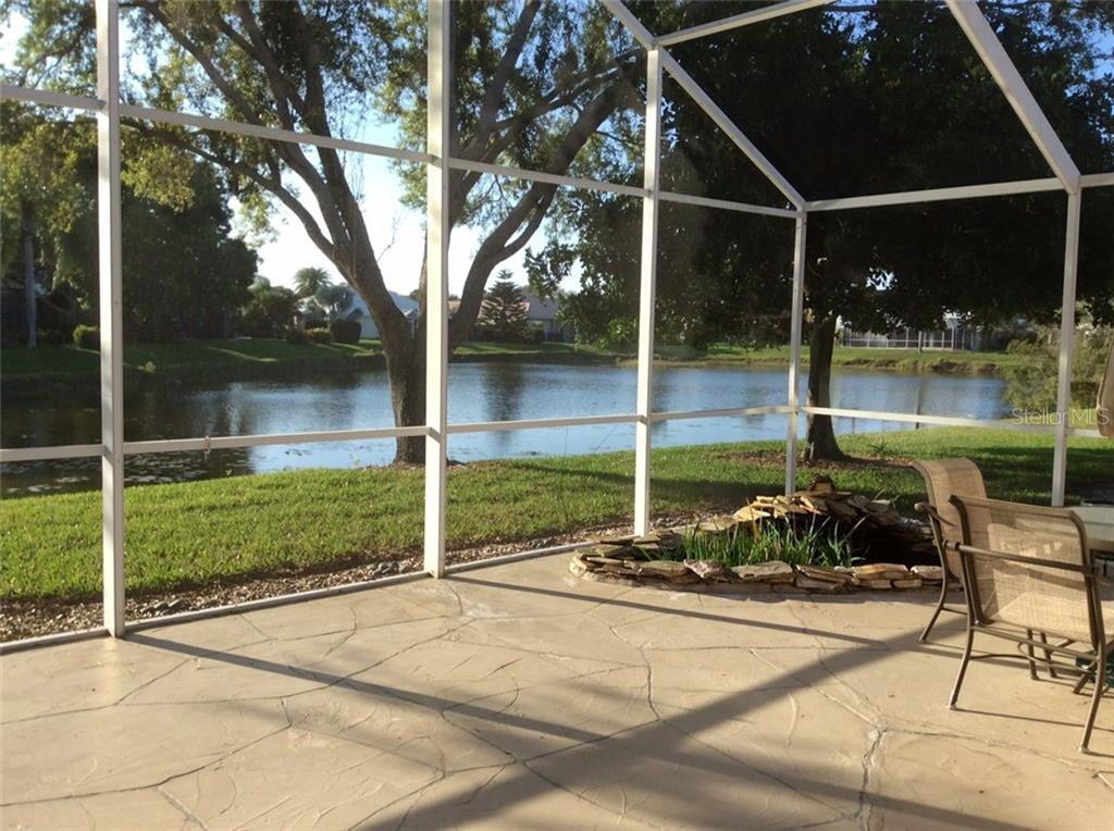 ENJOY THE VIEW! - Single Family Home for sale at 1203 Harbor Town Way, Venice, FL 34292 - MLS Number is A4180060