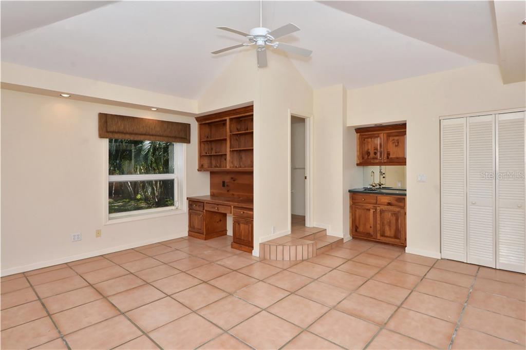 4th Bedroom/Studio - Single Family Home for sale at 1896 Hibiscus St, Sarasota, FL 34239 - MLS Number is A4180775