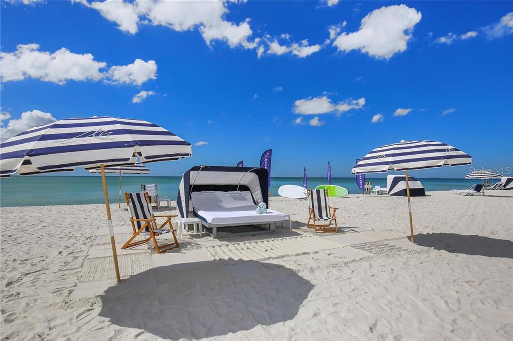 Condo for sale at 210 Sands Point Rd #2601, Longboat Key, FL 34228 - MLS Number is A4181396