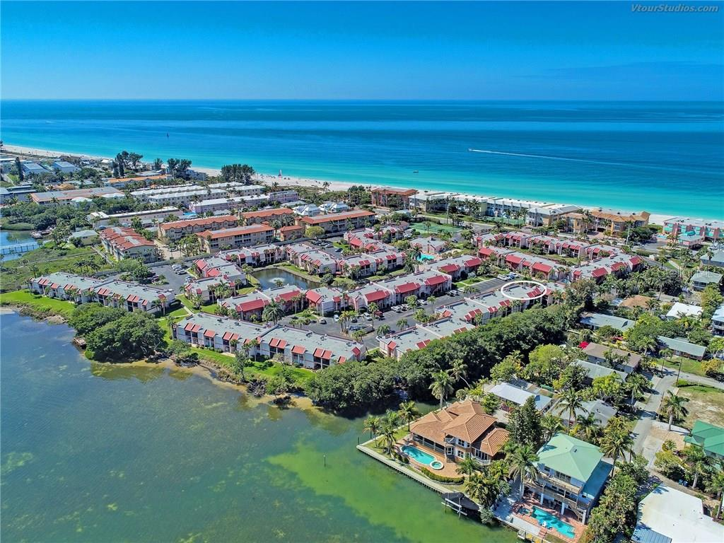 Condo for sale at 1801 Gulf Dr N #156, Bradenton Beach, FL 34217 - MLS Number is A4181650