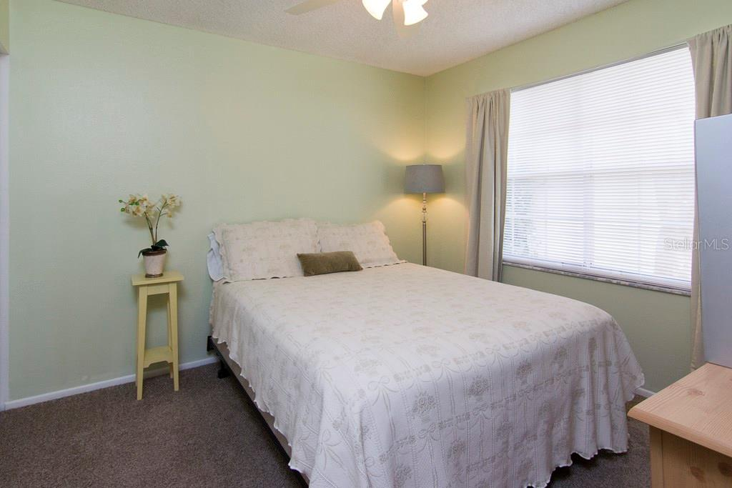 Bedroom #3 - Single Family Home for sale at 3948 37th Street Ct W, Bradenton, FL 34205 - MLS Number is A4184874