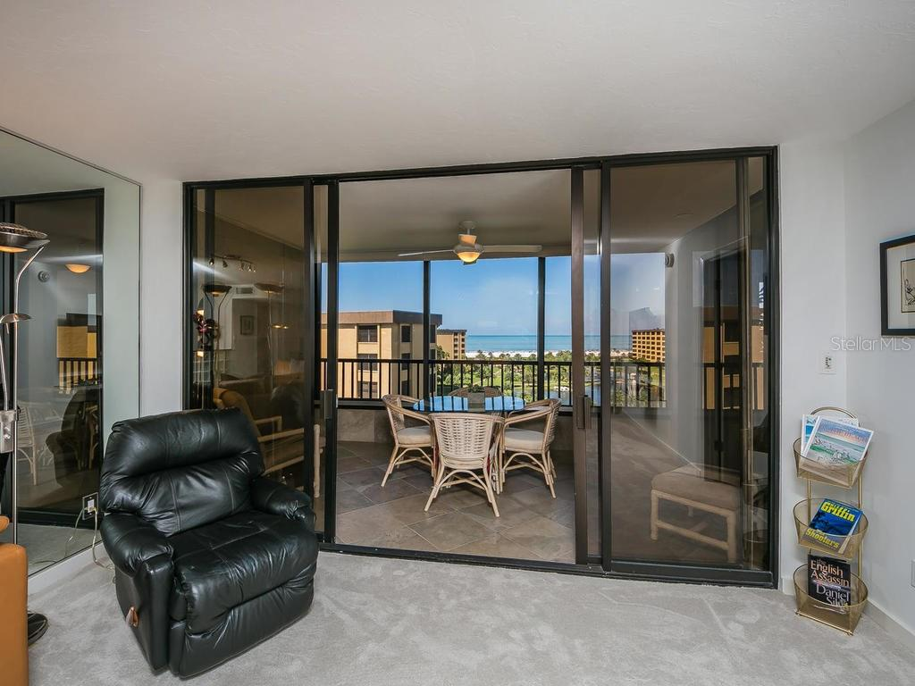 Condo for sale at 5770 Midnight Pass Rd #702, Sarasota, FL 34242 - MLS Number is A4187913