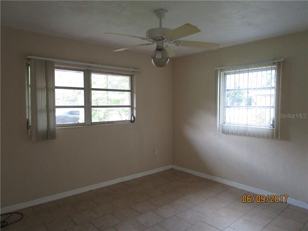 bedroom #1 - Single Family Home for sale at 3002 36th Ave W, Bradenton, FL 34205 - MLS Number is A4189280