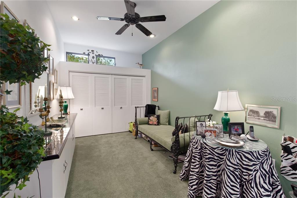 Light bright room for enjoying life! The greatroom has great wall space for art! - Single Family Home for sale at 4831 Hoyer Dr, Sarasota, FL 34241 - MLS Number is A4195351