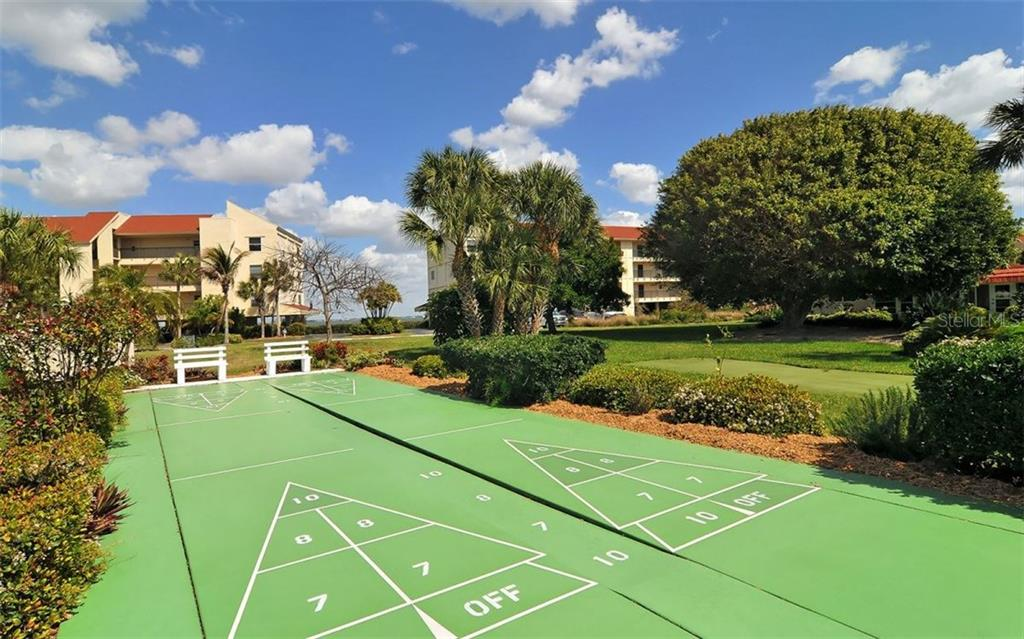 Shuffle Board - Condo for sale at 4700 Gulf Of Mexico Dr #203, Longboat Key, FL 34228 - MLS Number is A4195618