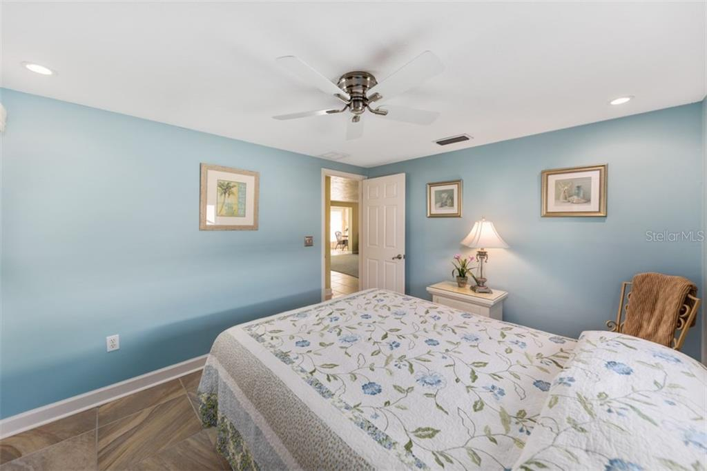 2nd bedroom - Condo for sale at 6140 Midnight Pass Rd #c-9, Sarasota, FL 34242 - MLS Number is A4195879