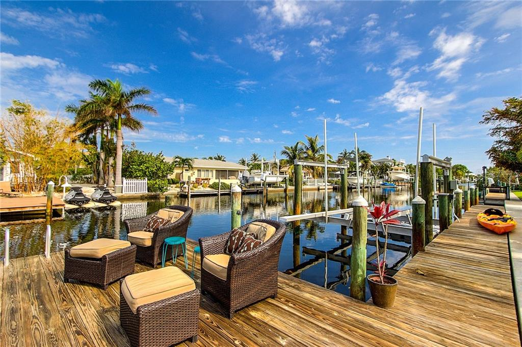 Canal View - Single Family Home for sale at 504 75th St, Holmes Beach, FL 34217 - MLS Number is A4196523