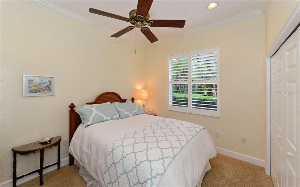 3rd Bedroom - Single Family Home for sale at 9919 Portside Ter, Bradenton, FL 34212 - MLS Number is A4197815