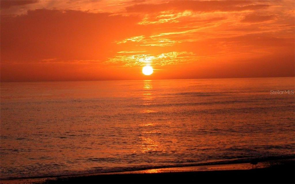 Sunset over Gulf of Mexico - Condo for sale at 5855 Midnight Pass Rd #328, Sarasota, FL 34242 - MLS Number is A4200358