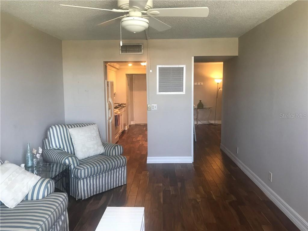 Beautiful Hardwood Floors - Condo for sale at 5855 Midnight Pass Rd #328, Sarasota, FL 34242 - MLS Number is A4200358