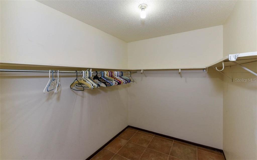 Walk-in Closet - Single Family Home for sale at 16701 Singletary Rd, Myakka City, FL 34251 - MLS Number is A4200632
