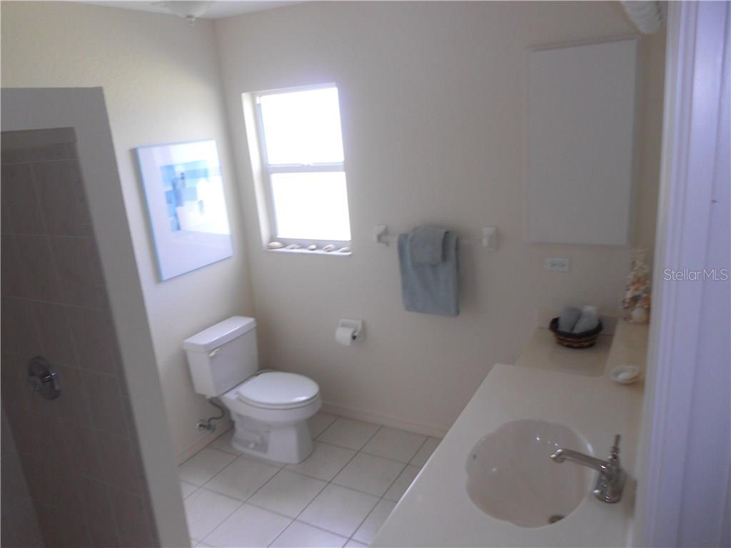 Spacious Master Vanity Area - Single Family Home for sale at 6320 Hera St, Englewood, FL 34224 - MLS Number is A4200968