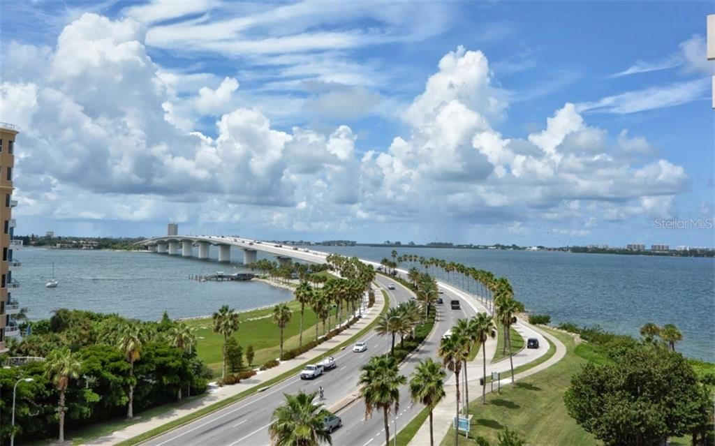 Condo for sale at 266 S Polk Dr #202, Sarasota, FL 34236 - MLS Number is A4205713
